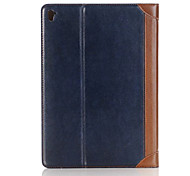 New Luxury Retro leather Case For Apple ipad pro 9.7 inch For Smart Case With Sleeping Function