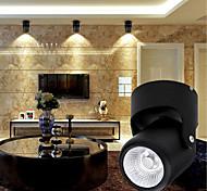 10W S19 Lichtdekoration Drehbae 1 COB 1000 lm Warmes Weiß / Kühles Weiß Dekorativ AC 85-265 V 1 Stück