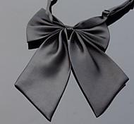 XINCLUBNA ® Women Cravat Bowtie con banda ajustable 10 Color (1 unidad)