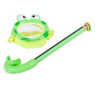 Intex Froggy Fun Mask and Snorkel Set (age 3 - 8)