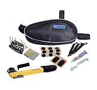 Acaica The tube package/bicycle repair kits/tire repair tools