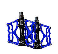 Bike Pedals Cycling/Bike / Mountain Bike/MTB / Road Bike Blue Aluminium AlloyAcacia