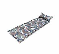 Materassino gonfiabile Tappetino da campeggio Tappetino da notte Materassi ad ariaIsolamento termico Antiumidità Ompermeabile Asciugatura