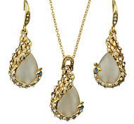 Vintage Style Jewelry Sets