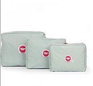 Travel Luggage Organizer / Packing Organizer / Inflated Mat Travel Storage / Luggage Accessory Portable