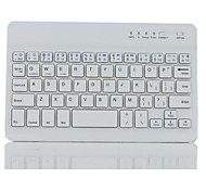 Bluetooth 3.0 Teclado para iPad Mini 1/2/3/4 y ~ 8 tableta de 7 pulgadas (colores surtidos)