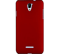 PC Material Back Cover for Coolpad Y75