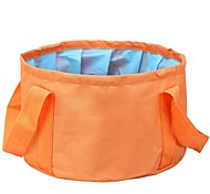 OEM Oxford balde laranja / Rose Único camping, hiking, traveling