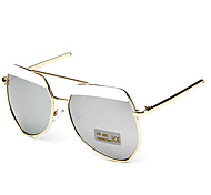 100% 400UV occhiali da sole creativo per bambini per i casual