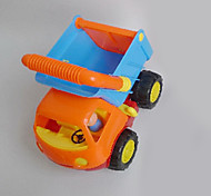 Chariot jouets de plage d'été (4pcs)