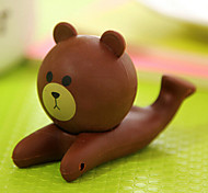 Brown Bears Mount Holder for Iphone/Samsung and other Cellphone