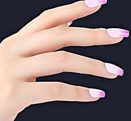SIOUX Pink Color Gradient Nail Glue 6ML Nail Polish