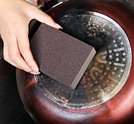 Nano Silicon Carbide Descaling Clean Kitchen Multipurpose Magic Brush