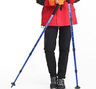 Bâtons de marche / Bâtons Trekking / Bâtons de marche nordiques / Bâtons de marche multifonctionnels / bâton de randonnée / Trekking Pole