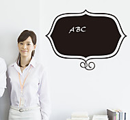 Wall Stickers Wall Decals Style Office Blackboard PVC Wall Stickers
