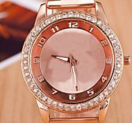 Women's Fashion Diamond Quartz Watch Cool Watches Unique Watches