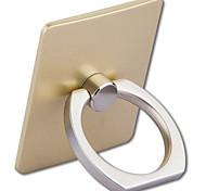 Fibbia in metallo anello di supporto di Apple Android cellulare universale per il telefono