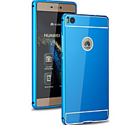Metal Back Cover for Huawei P8