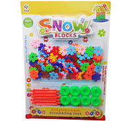 Building Blocks For Gift  Building Blocks Model & Building Toy Plastic Toys