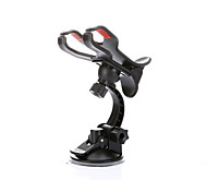 SHUNWEI® Car Dashboard/Windshield Support 8.4 Inch EVA Suction Cup Phone Holder