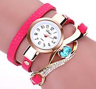 L.WEST Fashion ladies bracelet watches Cool Watches Unique Watches
