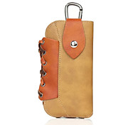Mountaineering Bag Phone Holster Mobile Phone Pouch Case For iPhone 5/5S/5C/SE