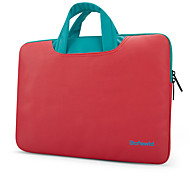 POFOKO® 13.3 Inch Laptop Sleeve Red/Green/Black/White