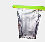 Small Hand Shape Plastic Bags Sealing clamp (4 Pcs)