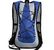 Bike Bag 5LLHydration Pack & Water Bladder / Cycling BackpackQuick Dry / Dust Proof / Skidproof / Wearable / Compact / Multifunctional /