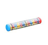 Kunststoff blau Kind Rassel für alle Kinder Musikinstrumente Spielzeug