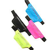 Sporttasche Gürteltasche Schnell abtrocknend / tragbar Lauftasche Alles Handy / Iphone 6/IPhone 6S/IPhone 7Camping & Wandern / Klettern /