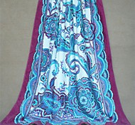 "Well Designed European Full Cotton Bath Towel 70.8"" by 41.3"""