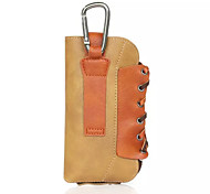 Mountaineering Bag Phone Holster Mobile Phone Pouch Case For LG G3 MINI/H502/H422/Magna/G4/G3/H340N/AKA/F60