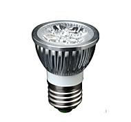 5W GU10 / E26/E27 Lâmpadas de Foco de LED PAR30 5 LED de Alta Potência 400 lm Branco Quente / Branco Frio Regulável / DecorativaAC