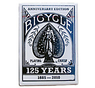 Bicycle Poker Card Magic Props Board Game Card Color  (2 Pack)