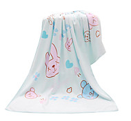 Baby Bath Towel Textile For Bath 1-3 years old Baby
