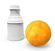 1 Set Arancini Arancine Rice Round Shaped Mould Hand Press DIY Meat Vegetable Rice Ball Onigiri Bento Maker Mold