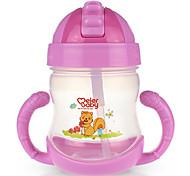 Geschirr Plastic For Krankenpflege / Feeding Besteck 1-3 Jahre alt / 6-12 Monate / 3-6 Jahre alt Baby