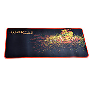 70*30cm Super Large Gaming Mousepad for LOL/CF/DOTA Black