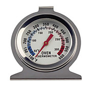 1pcs Food Meat Temperature Stand Up Dial Oven Thermometer Gauge Hot Worldwide