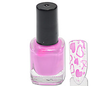 1pcs  Nail Polish For Colorful Printing Beautiful Color Nail Beauty Nail Art Tools 08,11,12,14,17,20,24