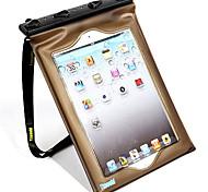Dry Boxes / Dry Bags For iPad / Waterproof Diving / Snorkeling Black PVC-TTeoobl