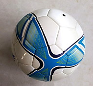 Soccers-Non deformabile / Durevole- diPVC-Blu