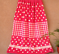 Well Designed Full Cotton Bath Towel Skirt