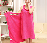 Microfiber Variety Magic Can Wear Solid Color Cotton Bath Towel