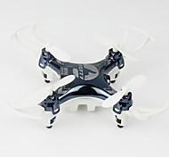 FQ777 FQ777-951W Drohne 6 Achsen 4 Kan?le 2.4G RC QuadcopterKopfloser Modus / 360-Grad-Flip Flug / Flight Upside-Down / Steuern Sie die