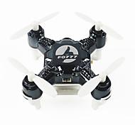 FQ777 FQ777-124C Drohne 6 Achsen 4 Kan?le 2.4G RC Quadcopter Ein Schlüssel für die Rückkehr / Kopfloser Modus / 360-Grad-Flip Flug