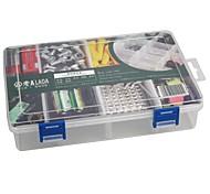 Tool box Electronic Parts Box 8 Frames