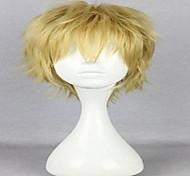 Новое прибытие косплей парики 4 цвета синтетический парик волос Короткие вьющиеся естественно анимационный парики парики партии