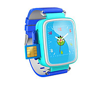 The Latest Models Can Be Fitted With a Card Phone Watch Can GPS Positioning Children's Watches